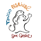 Logo Association Tango Festival Saint Geniez