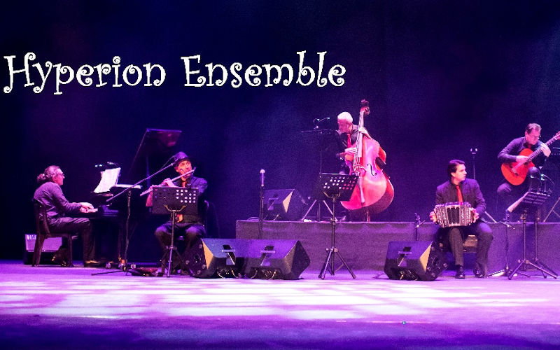 Ensemble Hyperion